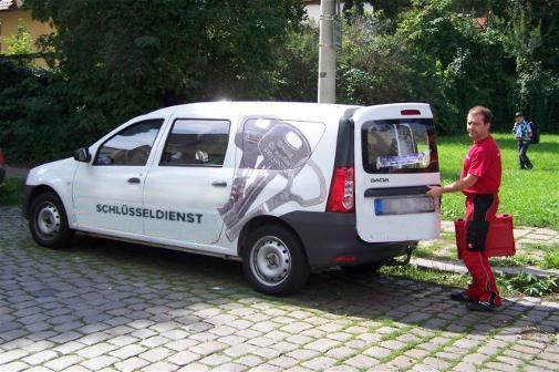 Schlüsselnotdienst Speyer